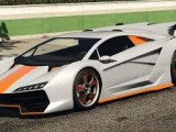 Cool Gta Cars Oyunu
